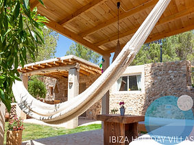 2 Bedroom Villas at Ibiza Holiday Villas