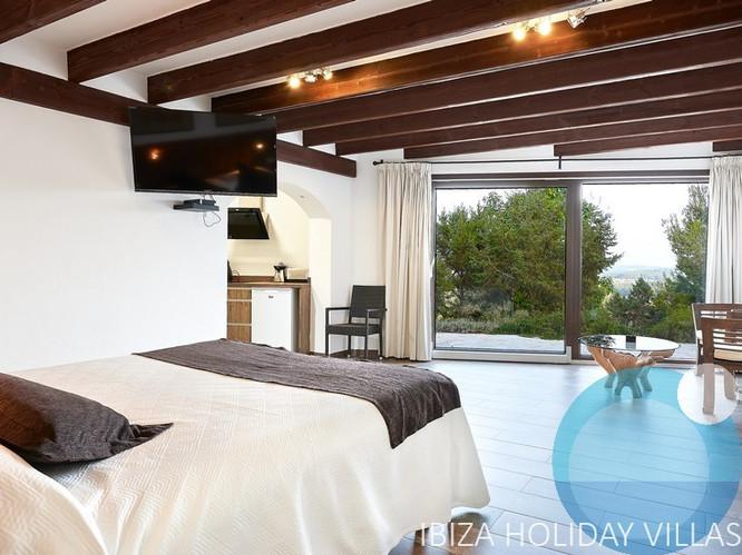 Bagot - San Mateo - Ibiza