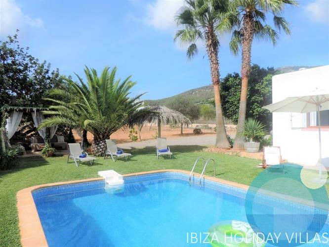 El Olivo - Es Cubells - Ibiza