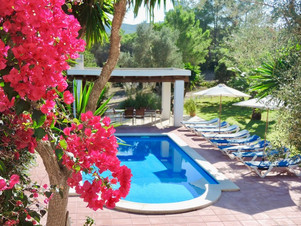 Vakantie Villa Bosque, San Lorenzo