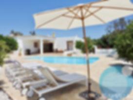 Casa de Vacaciones Perella Ibiza