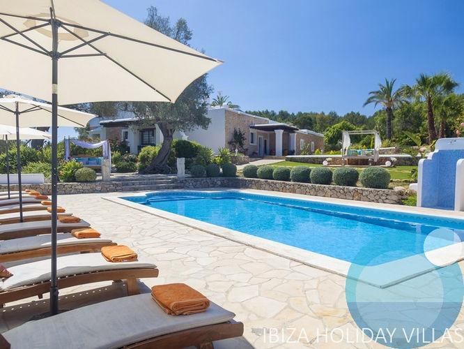 Xumeu - Santa Eulalia - Ibiza