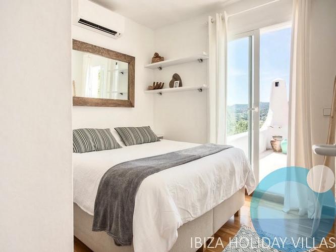 LLonga Mar - Cala LLonga - Ibiza