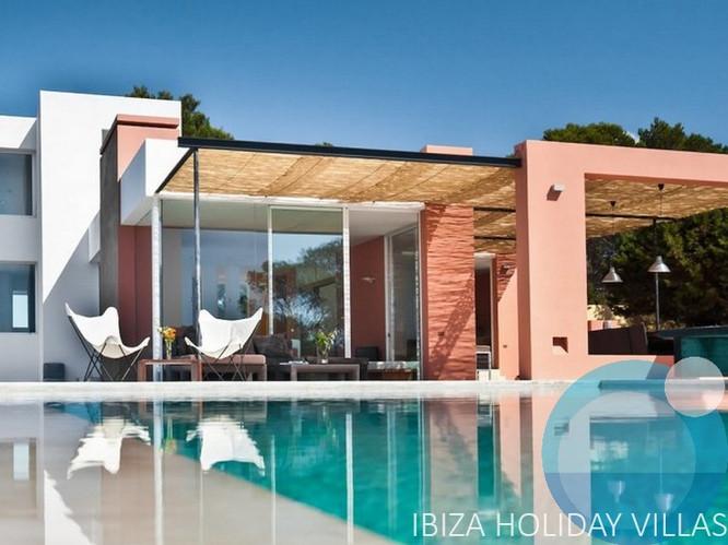 Mirador - San Augustin - Ibiza