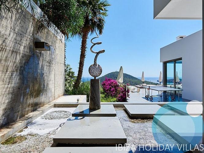 Sa Caleta Hills - Cala Jondal - Ibiza