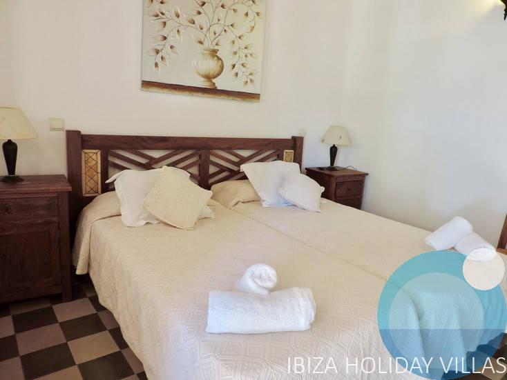 Cosmí - San Carlos - Ibiza