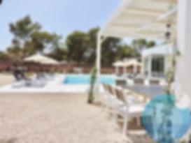 Vakantiehuis Sa Font Ibiza