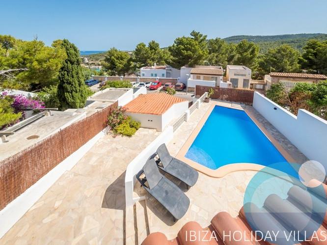 Tania - Cala Vadella - Ibiza