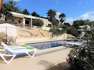Ibiza Casa de Vacaciones Palermo 10