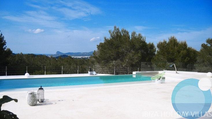 Claró - San José - Ibiza