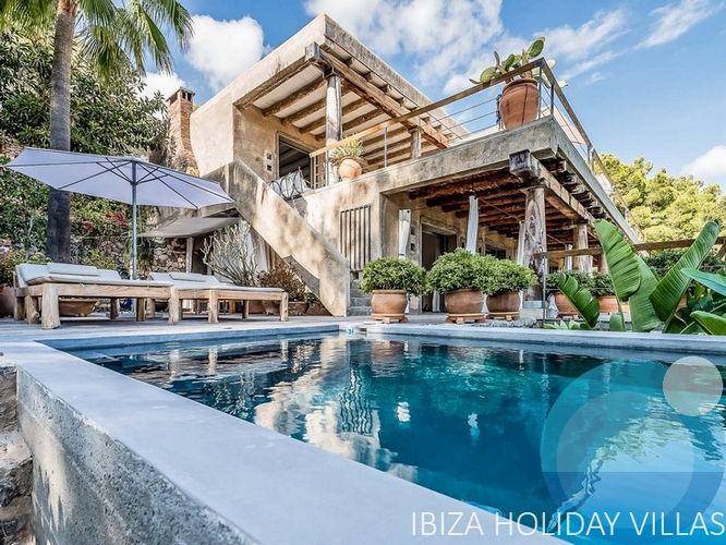 Shambalah - Es Cubells - Ibiza