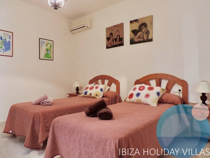 Bosque - San Lorenzo - Ibiza
