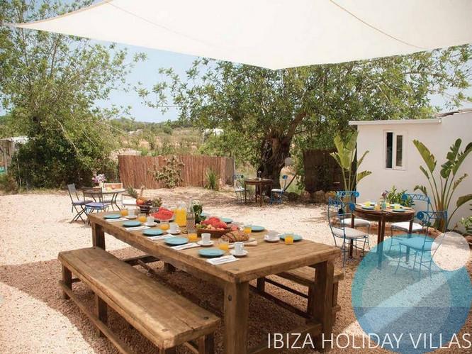 Asana - Santa Gertrudis - Ibiza
