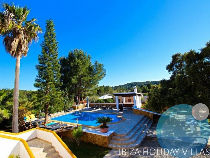 Christina - San Rafael - Ibiza