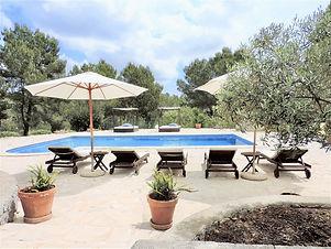 Maison de Vacance Ibiza Ribas 10