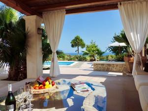 Vakantie Villa Figuera, Es Cubells