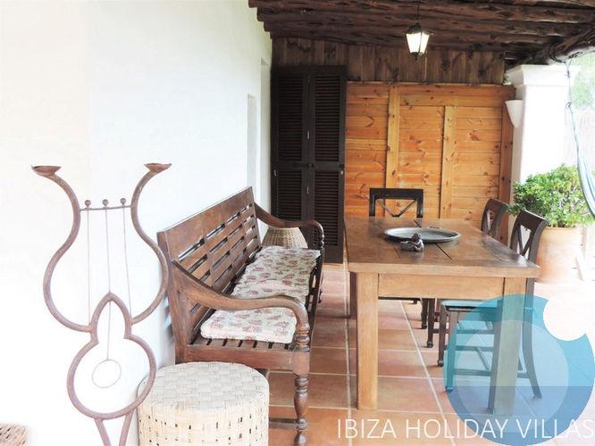 Mimosa - Santa Gertrudis - Ibiza