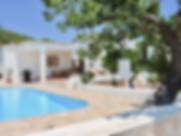 Vakantie Villa Perella, Santa Eulalia