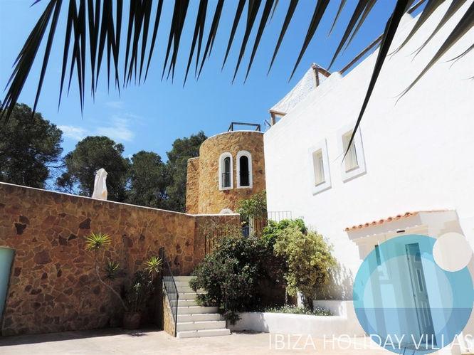 Can Taika - Cala Bassa - Ibiza