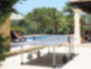 Maison de Vacance Ibiza Pep Benirras