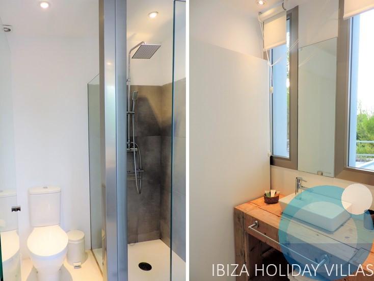 Badkamer Ibiza Stijl : Ibiza style exclusieve en luxe villas ibiza vakantie villas
