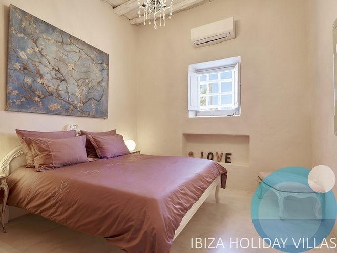 Lavanda - San Augustin - Ibiza