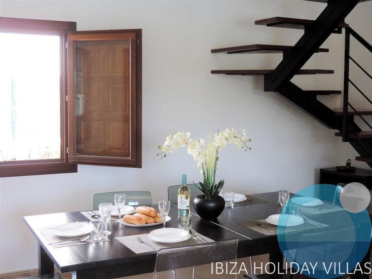 Alberca - Ibiza Town - Ibiza