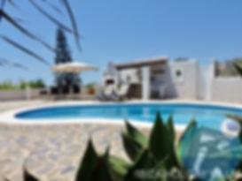 Casa de Vacaciones Vergera Ibiza