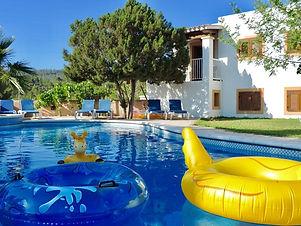 Maison de Vacance Ibiza Grané 10