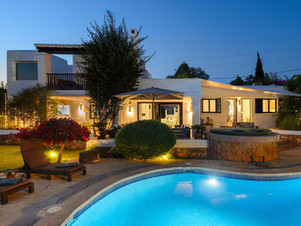 Vakantievilla Baroja Ibiza