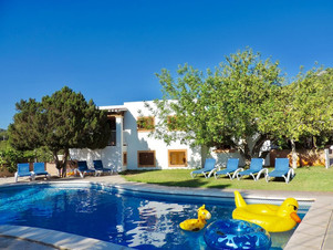 Holiday villa Grané 14 Ibiza