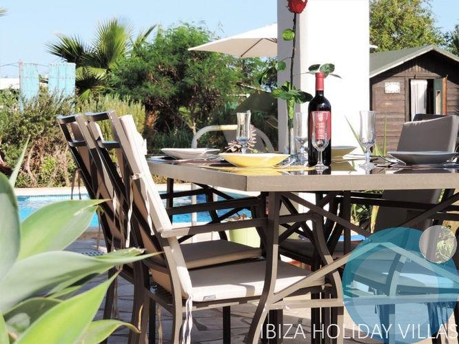 Blau - Es Codolar - Ibiza