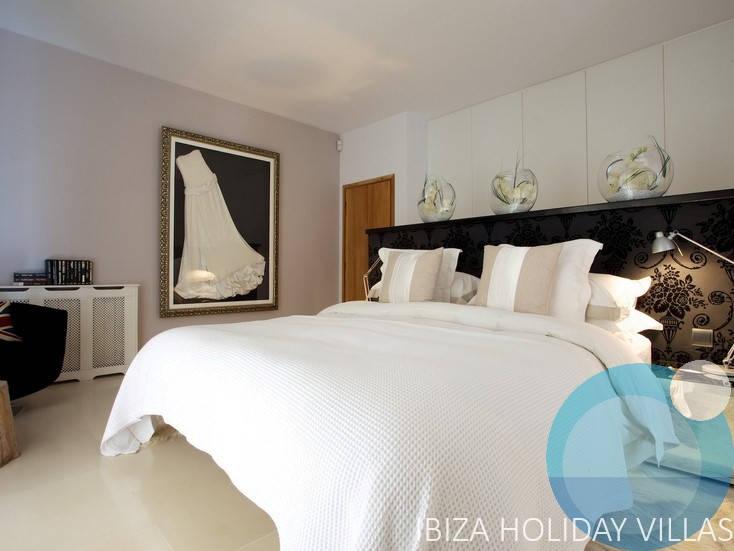 Zen - Santa Gertrudis - Ibiza