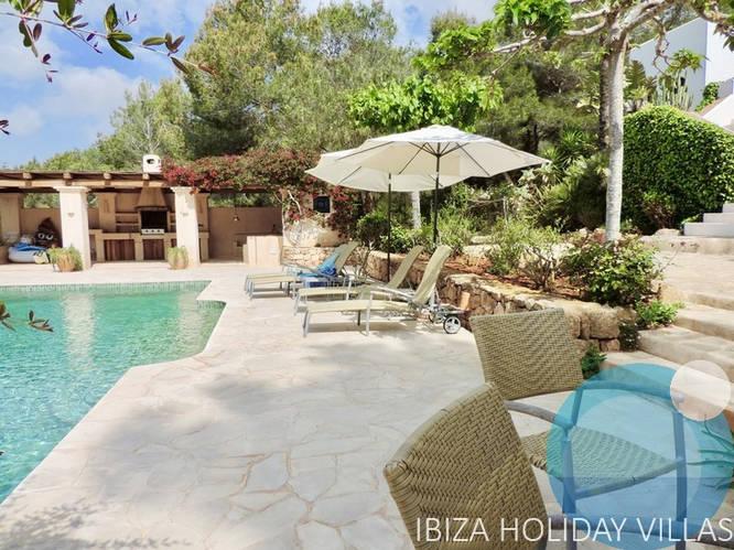 Finca San Carlos - San Carlos - Ibiza