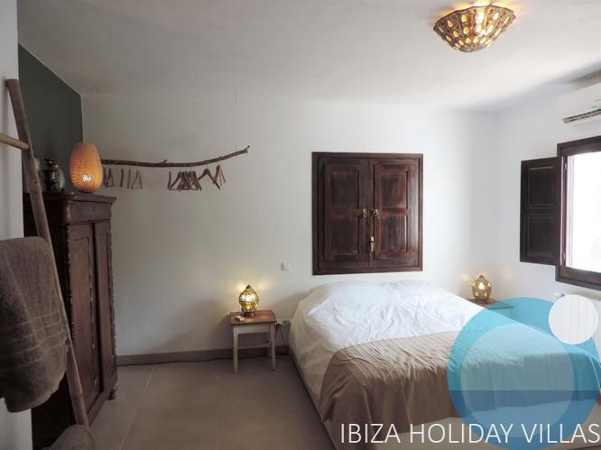 Torre Blanca - San Augustin - Ibiza