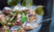 Ibiza Catering, chef privé