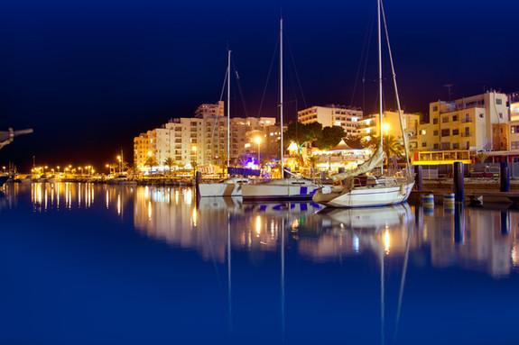 San Antonio , Ibiza Holiday Villas