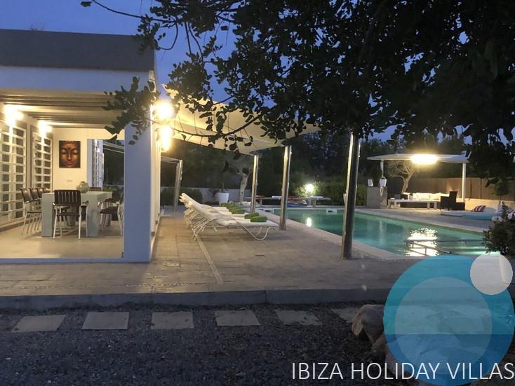 Cabaña 8 - Can Tomàs - Ibiza