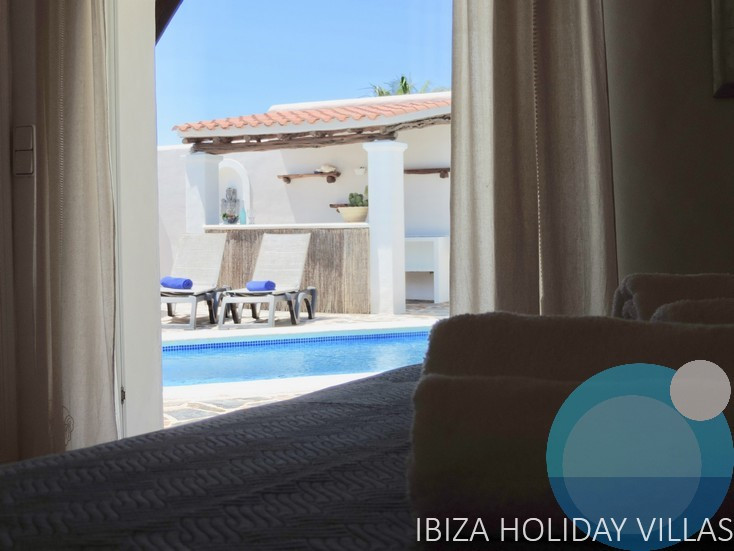 Vergera - Es Cubells - Ibiza