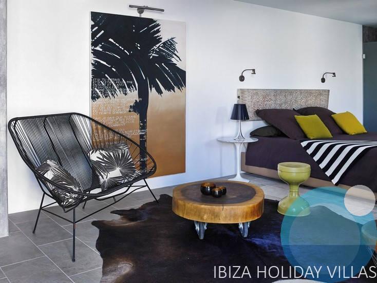 Shinta - Port des Torrent - Ibiza