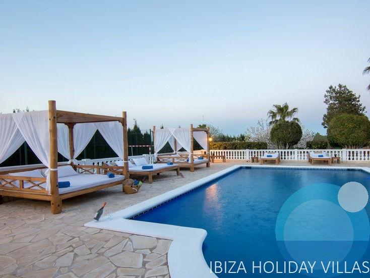 Ciprés - San Rafael - Ibiza