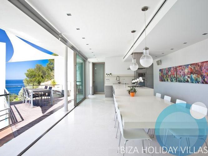 Garbo - Cala Carbó - Ibiza