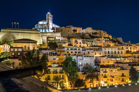 Ibiza Ville Informations