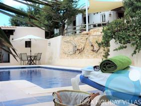 5 Bedroom Villas at Ibiza Holiday Villas