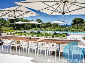 Luxury and Exclusive Villas at Ibiza Holiday Villas