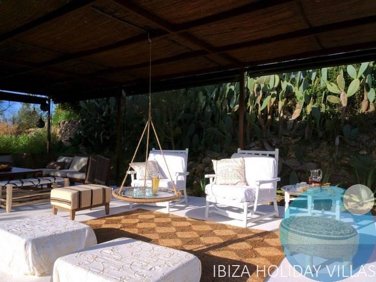 Verano - Santa Gertrudis - Ibiza