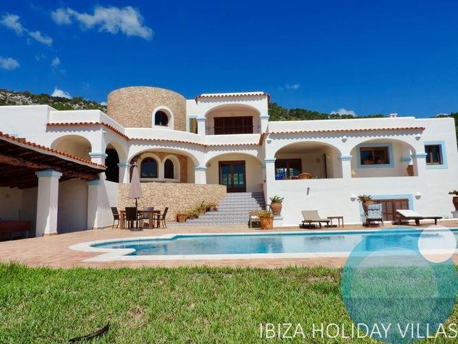 Vistas - Es Cubells - Ibiza