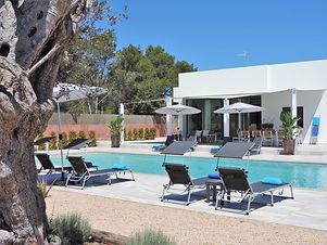 Ibiza Casa de Vacaciones Sa Font