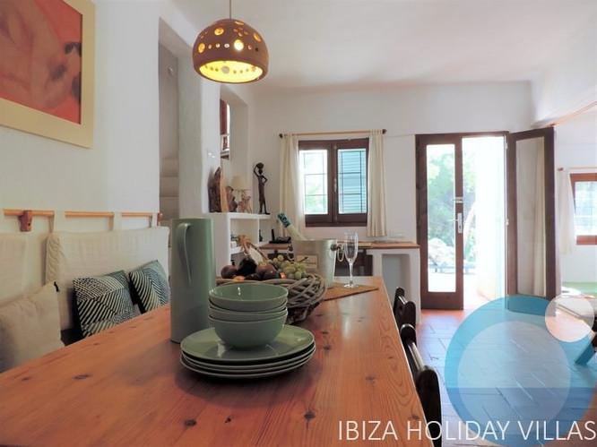 Yundal - Cala Jondal - Ibiza