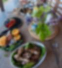 Catering Service Ibiza Holiday Villas
